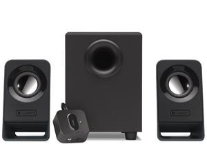 Logitech Z213 2.1 Multimedia Stereo RMS Speaker